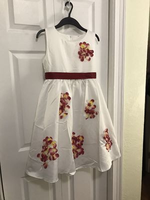 Beautiful Flower Girl Dress - Size 14/16 for Sale in Tampa, FL