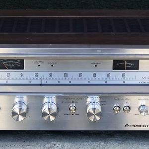 Pioneer SX-680 Vintage Receiver for Sale in El Cajon, CA