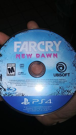 Far Cry 5 for Ps4 for Sale in Bakersfield, CA