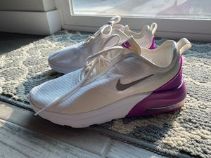 Women's Nike new Air Max Motion 2 running shoe, size 8.5 eur40 for Sale in Phoenix, AZ