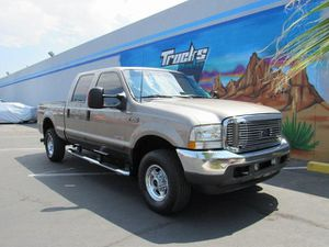 2003 Ford F-250Sd for Sale in Mesa, AZ