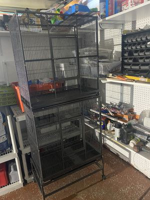 Bird cage for Sale in Livonia, MI