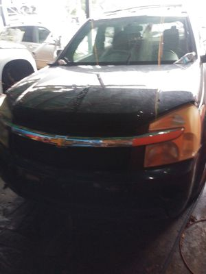 2007 chevy equinox run and drive good for Sale in Miami, FL