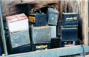 Bad batteries for Sale in Salt Lake City, UT