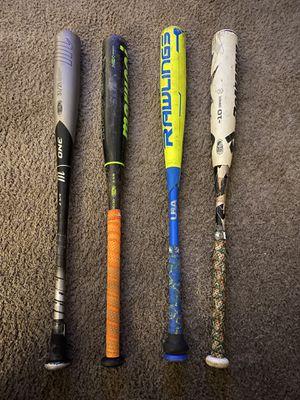 Usssa baseball bat for Sale in San Gabriel, CA