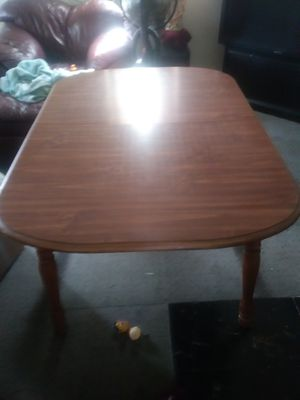 Kitchen table and chairs for Sale in Sullivan, MO