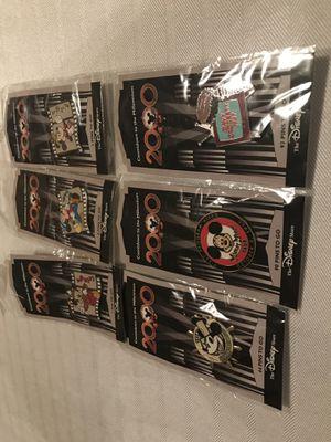 Disney Pins. Countdown to the Millennium for Sale in Cincinnati, OH