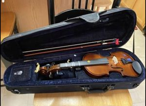 1/2 size violin for Sale in Garrison, MD