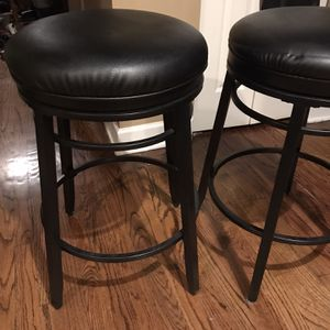 Barely used Stools for Sale in Chicago, IL