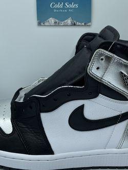 "Jordan 1 ""Silver Toe"" for Sale in Durham,  NC"