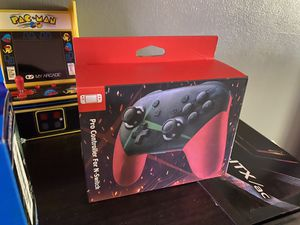 Nintendo switch controller for Sale in Pasadena, CA