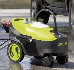 Sunjoe 2030PSI 1.76GPM 14.5 AMP electric pressure washer new excellent condition with all accessories included for Sale in Las Vegas, NV