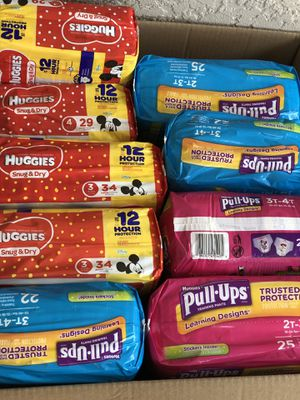 Diapers for Sale in Bonita Springs, FL