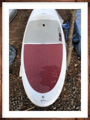 """11'4"""" Dura-Tec Sup Surfboard for Sale in Vancouver, WA"""