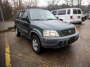 1999 Honda CR-V for Sale in Richmond, VA