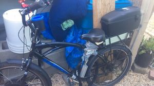 Electric bicycle for Sale in Santa Rosa, CA
