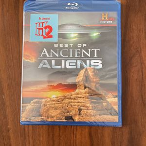 Best Of Ancient Aliens - BluRay DVD for Sale in Arlington, VA