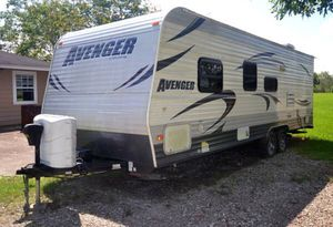 2013 Avenger Travel Trailer 26 H for Sale in Pearland, TX