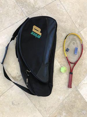 Tennis bag racket set for Sale in Las Vegas, NV