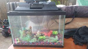Fish tank gravel filter light & access. for Sale in Stockbridge, GA
