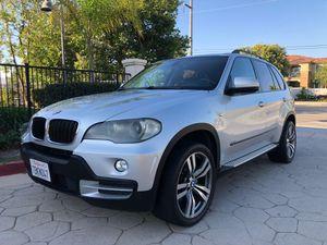 2008 X5 for Sale in Corona, CA