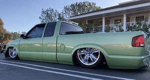 Chevy S10 for Sale in San Diego, CA