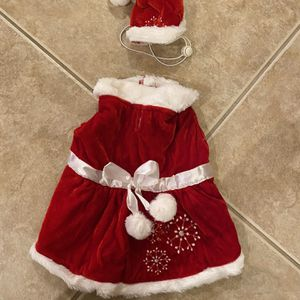 Dog Christmas Dress for Sale in West Palm Beach, FL