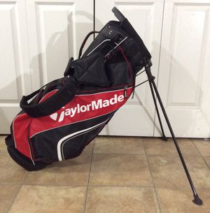 taylormade stand bag for Sale in South Gate, CA