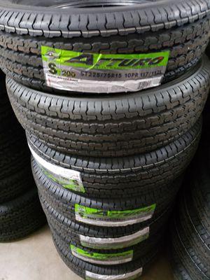 2257515 trailer tire $55 each for Sale in Phoenix, AZ