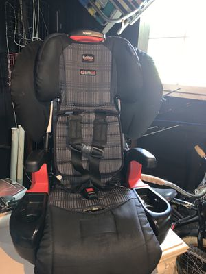 Britax Car Seat/Booster for Sale in Willow Grove, PA