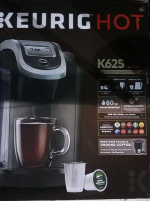 Keurig Model K625 *WIFI Capability!!* for Sale in Molalla, OR