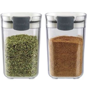 Prokeepers Spice Containers (Set Of 2) 5 Sets Available for Sale in Fort Worth, TX