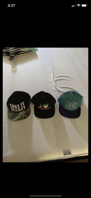 SnapBack hats for Sale in Palmetto, FL
