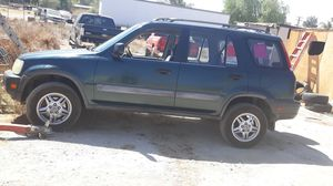A 1997 CRV Honda for Sale in Perris, CA