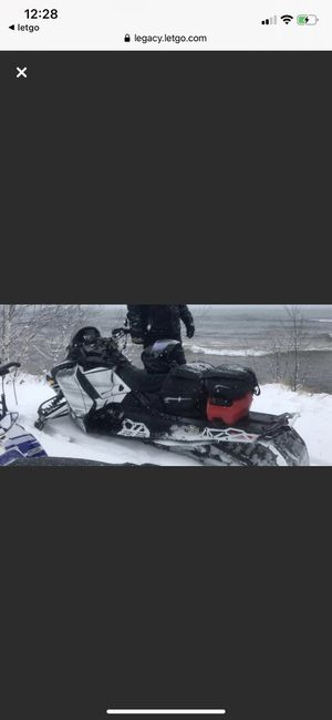2019 Skidoo 850X package. for Sale in Butler, PA