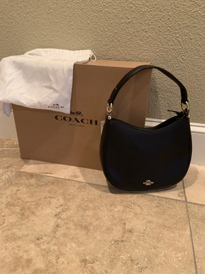 Coach small Nomad Purse for Sale in Vidalia, GA