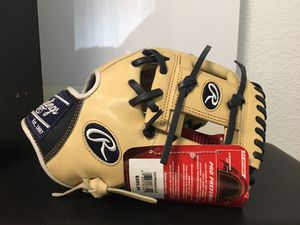 New Rawlings Pro Preferred baseball Softball Glove for Sale in Cypress, CA