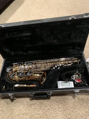 Jupiter Alto Saxophone for Sale in Palos Heights, IL