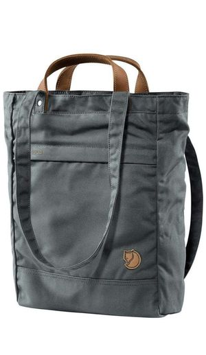 Fjallraven Totepack No. 1 Small - Dusk brand new leather straps for Sale in Queens, NY