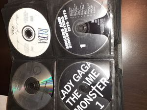 music.(cd's) for Sale in Buckeye, AZ