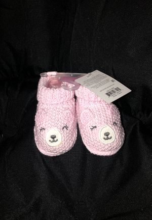 newborn baby shoes for Sale in San Diego, CA