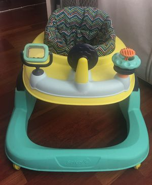 Safety 1st Unisex Baby Walker for Sale in Germantown, MD