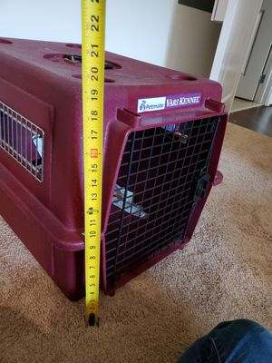 Hard Shell Dog crate for Sale in Fort Belvoir, VA