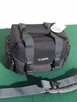 "Canon Gadget Bag 300G 9.5""x7x6"" for Sale in Leander,  TX"
