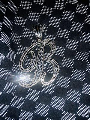 Black Diamond Sterling Silver 925 for Sale in Wahneta, FL