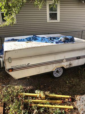 Starcraft pop up camper for Sale in Denver, CO