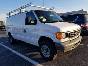 Ford E 350 Van. -- $3499 for Sale in Silver Spring, MD