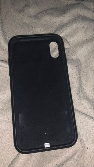 Iphone xr smart charging case for Sale in Silverdale, WA