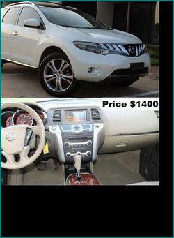 ֆ14OO_2010 Nissan Murano for Sale in Montgomery,  AL