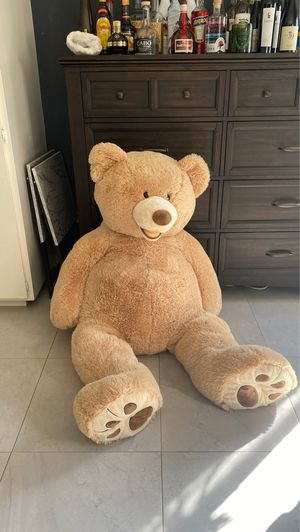 Giant teddy bear for Sale in Newport Beach, CA